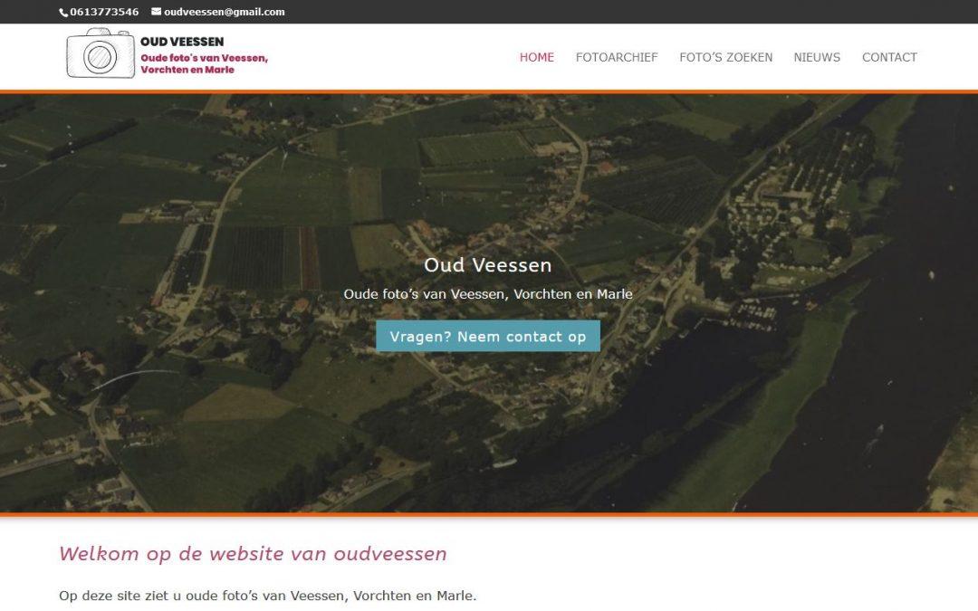 Wij hebben een vernieuwde website!!